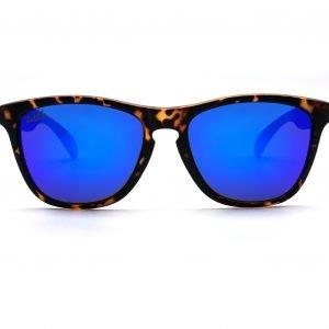 gafas de sol tiger print
